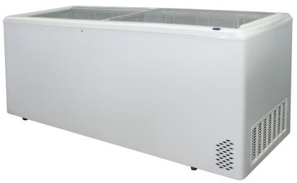 Wspaniały Zamrażarka skrzyniowa zapleczowa ZD-700 YV23